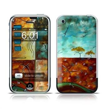 iPhone African Breeze Folie