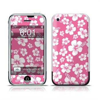 iPhone Aloha Skin - Rosa