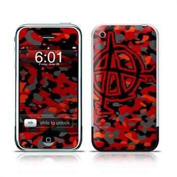 iPhone Anarchist Skin