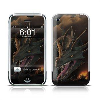 iPhone Annihilator Skin