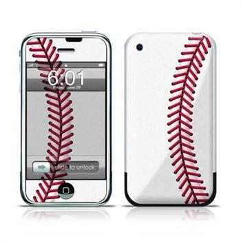 iPhone Baseball Skin