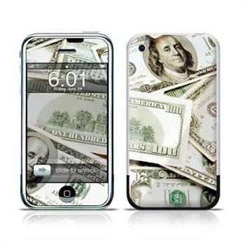 iPhone Benjamins Folie
