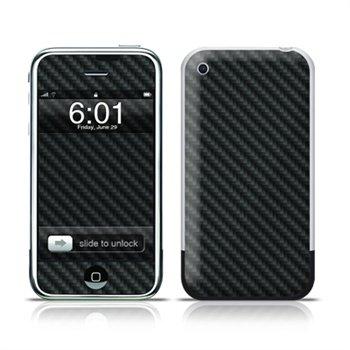 iPhone Carbon Folie