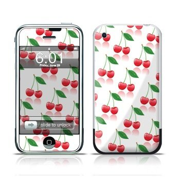 iPhone Cherry Folie