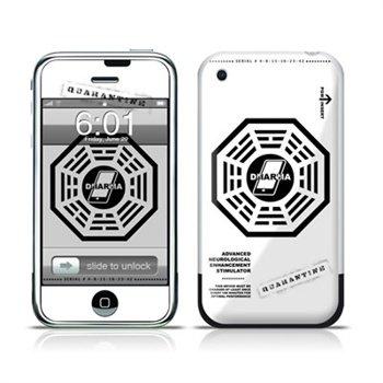 iPhone Dharma Folie