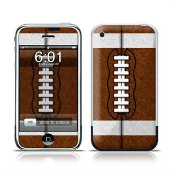 iPhone Football Skin