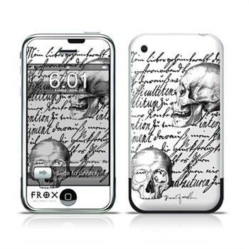 iPhone Liebesbrief Folie