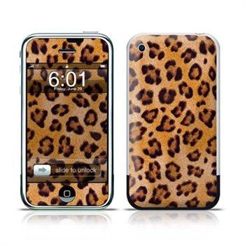 iPhone Leopard Spots Skin