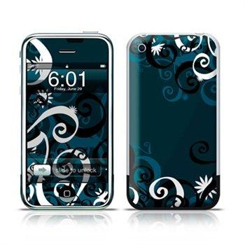 iPhone Midnight Garden Folie