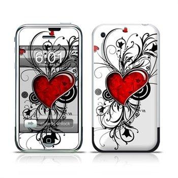 iPhone My Heart Folie