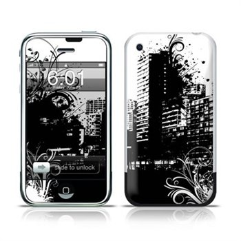 iPhone Rock This Town Skin