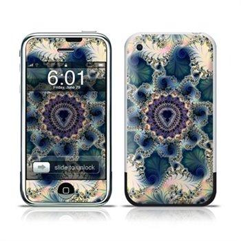 iPhone Sea Horse Skin