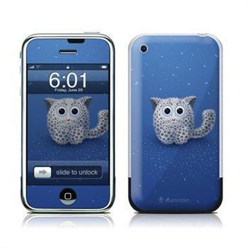 iPhone Snow Leopard Folie