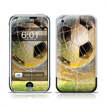iPhone Soccer Folie