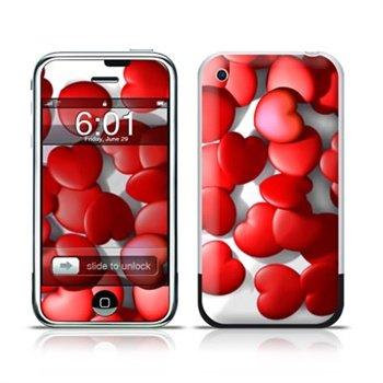 iPhone Sweet Heart Skin