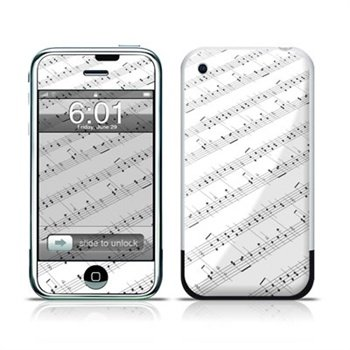 iPhone Symphonic Skin