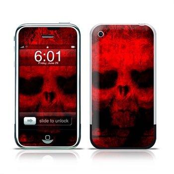 iPhone War Skin