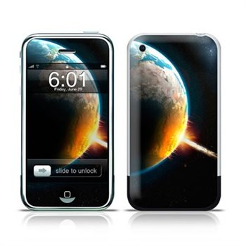 iPhone World Killer Folie