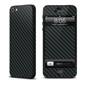 iPhone 5 Carbon Skin