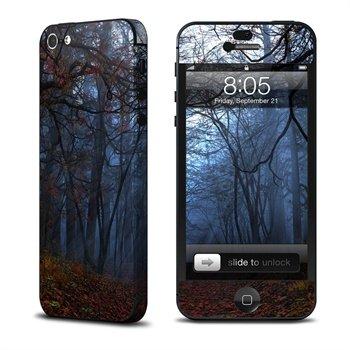 iPhone 5 Elegy Skin