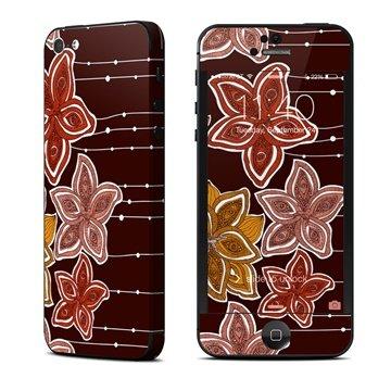 iPhone 5S, iPhone SE Lila Skin