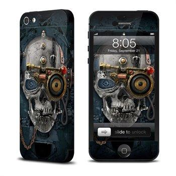iPhone 5 Necronaut Skin