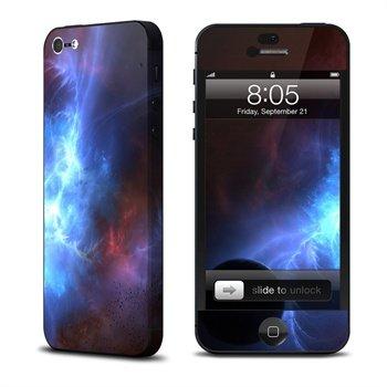 iPhone 5 Pulsar Skin