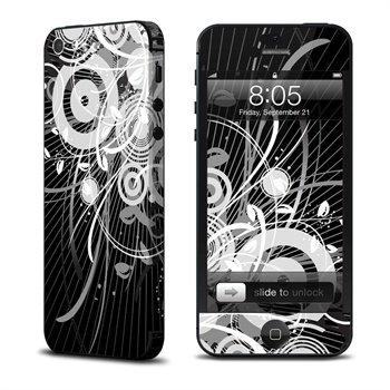 iPhone 5 Radiosity Skin