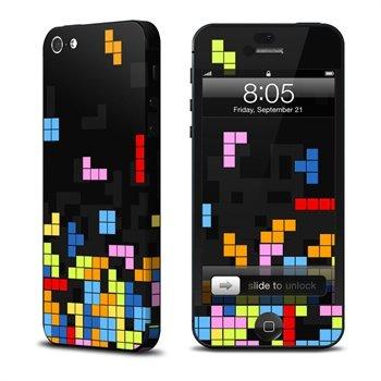 iPhone 5 Tetrads Skin
