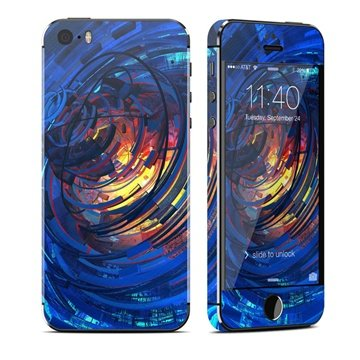 iPhone 5S, iPhone SE Clockwork Skin