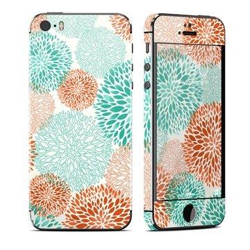 iPhone 5S, iPhone SE Flourish Skin