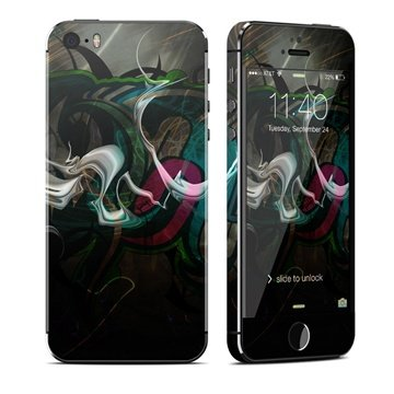 iPhone 5S, iPhone SE Graffstract Skin