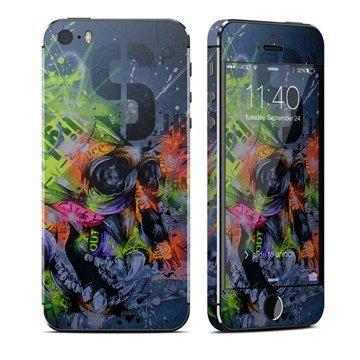 iPhone 5S, iPhone SE Speak Skin