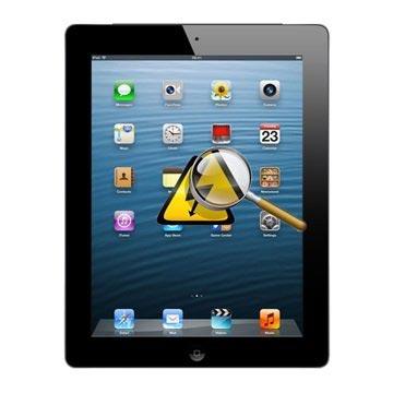iPad 2 Diagnose