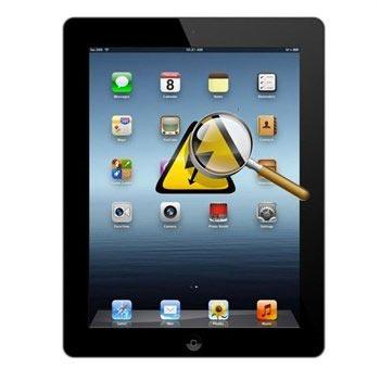 iPad 3 Diagnose