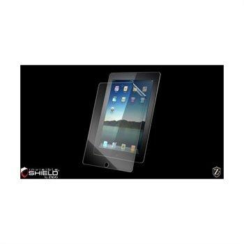 iPad 2, iPad 3, ipad 4 ZAGG invisibleSHIELD Beskyttelsesfilm