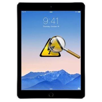 iPad Air 2 Diagnose