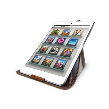 Exogear Exoshift Veske & Bordstativ iPad, iPad 2, iPad 3, iPad 4 - Svart