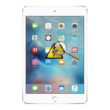 iPad mini 4 Diagnose