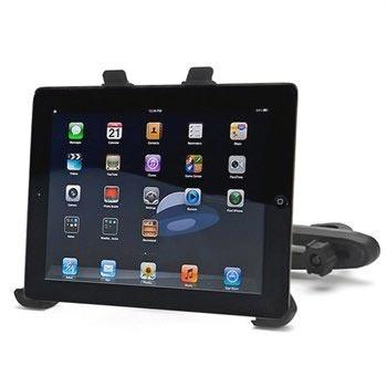 Nakkestøtte Bilholder - iPad Mini, iPad Mini 2, iPad Mini 3