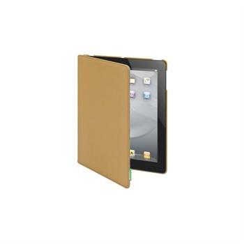 iPad 2 / iPad 3, iPad 4 SwitchEasy Canvas Veske - Brun