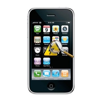 iPhone 3G Diagnose