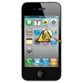 iPhone 4S Diagnose
