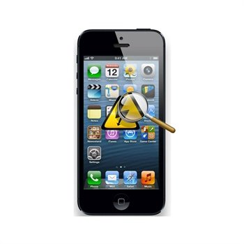 iPhone 5 Diagnose