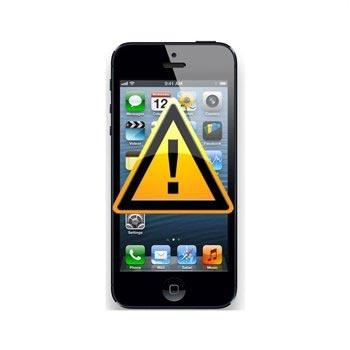 iPhone 5 Reparasjon av Ringehøyttaler