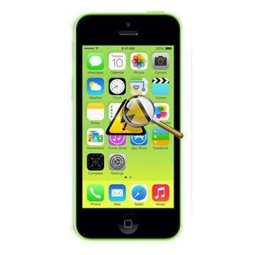 iPhone 5C Diagnose
