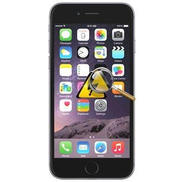 iPhone 6 Diagnose