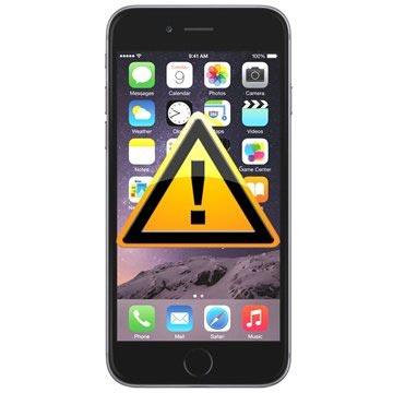 Reparasjon av iPhone 6 Høyttaler