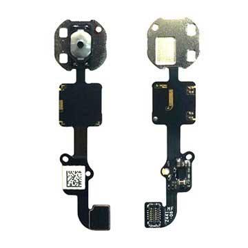 iPhone 6, iPhone 6 Plus Funksjon Knapp Flex Kabel