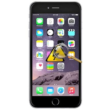 iPhone 6 Plus Diagnose